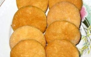 Выпечка на сметане и ее рецепты печенья, булочки и пирог