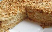 """Рецепты домашних тортов """"Простая выпечка"""""""