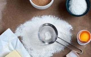 Чем заменить соду в выпечке