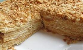 Простой торт фруктовый рецепт с фото