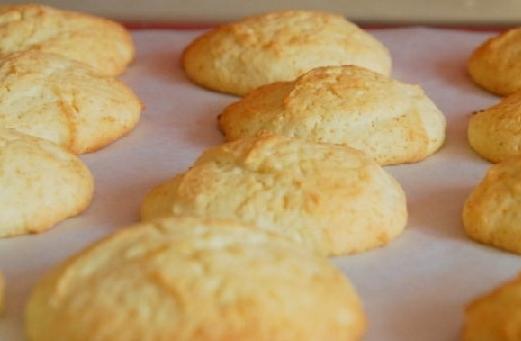 Отличное печенье из творога